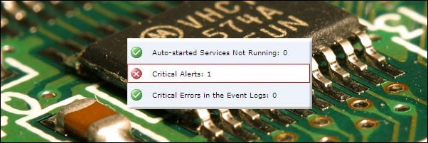 sbs 2003 allocated memory alert 3