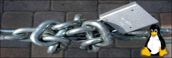 sicurezza linux 5