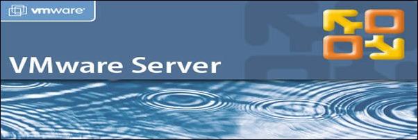 vmware server centos 6