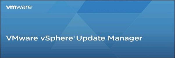 installing vsphere update manager 5