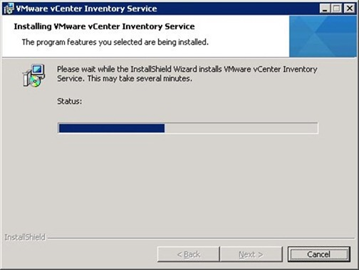 vcenter55upd1upgrade23