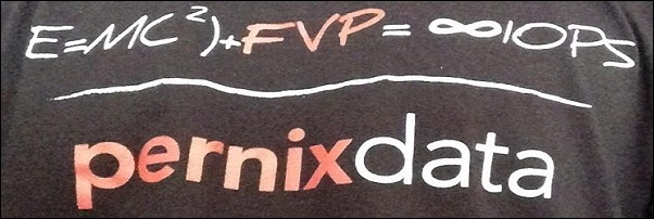 PernixData FVP 3