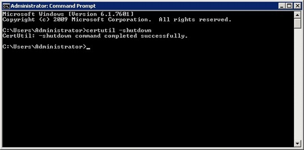 Remove ca from active directory nolabnoparty decommissionca10 yadclub Image collections