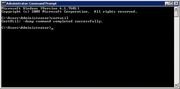 Remove CA from Active Directory • Nolabnoparty