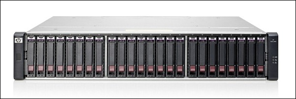 hp msa 2040 firmware 5