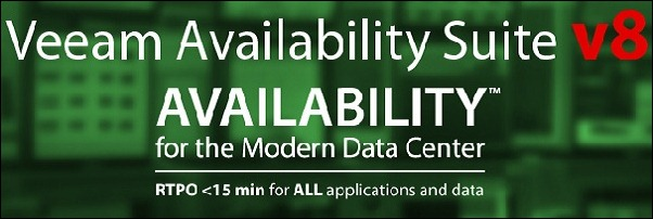veeam availability suite 8 2