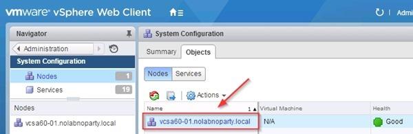 vcsa60configuration09