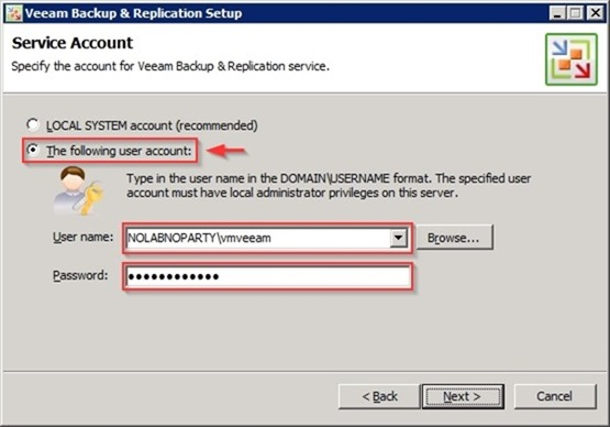 how to move terminal services lserver database to new server