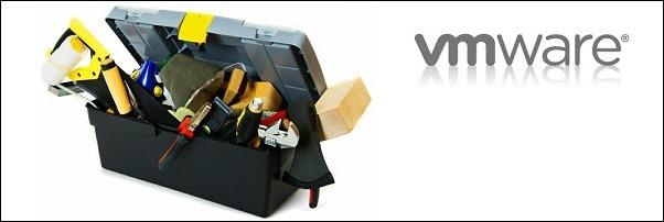 vmware tools 4