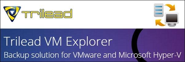 Trilead VM Explorer 6.0 10