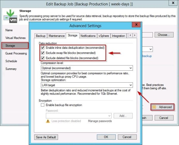 Veeam Backup and Replication 9 what's new • Nolabnoparty