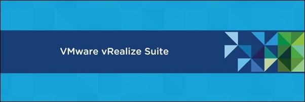 vRealize Suite 4