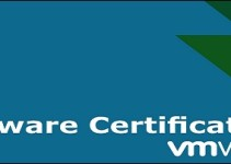 VMware certification 1