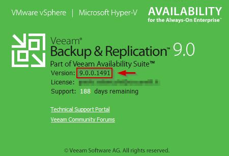 veeam9upd1available11