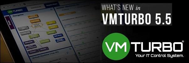 VMTurbo 5.5 8