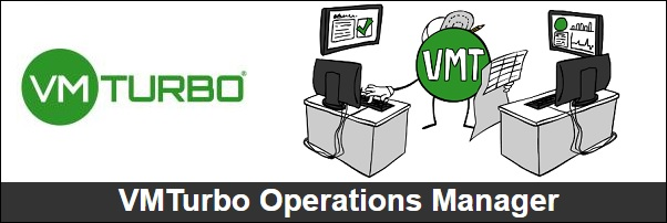 VMTurbo Operations Manager 7