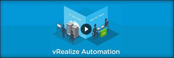 vrealize automation 3