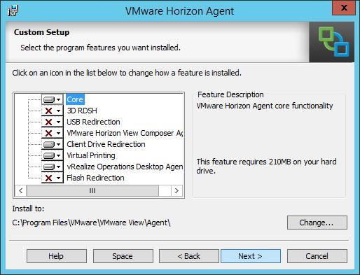 VMware Horizon 6 upgrade to version 7 • Nolabnoparty