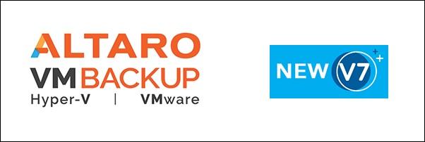VM Backup 7.0 7