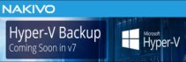 Nakivo Backup & Replication 7.0 1
