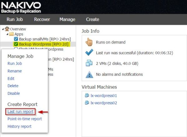 nakivoflashbootscreenshotverification17