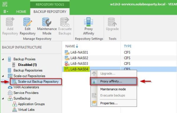 veeam95brokerserviceproxyaffinity13