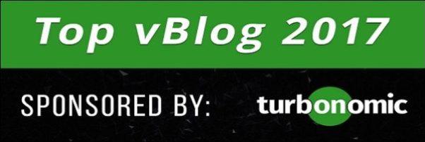 Top vBlog 2017 7