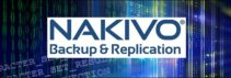 NAKIVO Backup & Replication 5