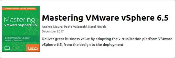 Mastering Vmware Vsphere 4 Pdf