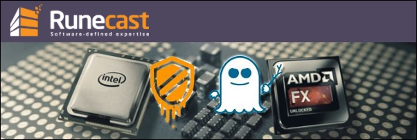 MeltDown Spectre 8