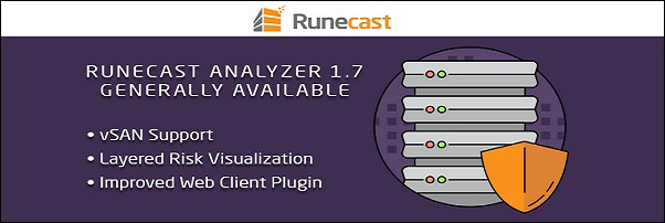 Runecast Analyzer 7