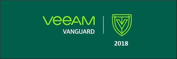 Veeam Vanguard 7
