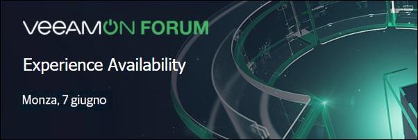 VeeamON Forum Italy 2018 8
