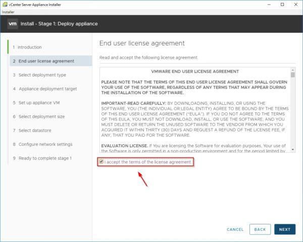 Part 1 全新部署vCenter Server Appliance 6.7u2 ,vsphere 6.5 升级到 6.7 全家桶,vcenter 6.7u2安装包分享(包括vsphere,vsan,vcenter)!
