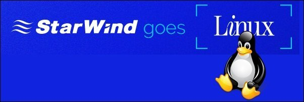 starwind linux vsan 1