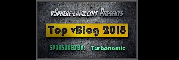 top vblog 2018 6