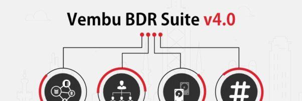 bdr suite 4.0 9
