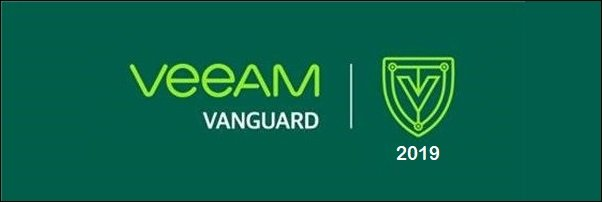 veeam vanguard 4