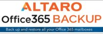 altaro office 365 backup 3