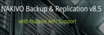 nakivo backup and replication 5