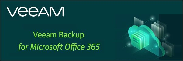 Backup per Office 365 9