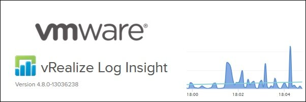 vRealize Log Insight 6