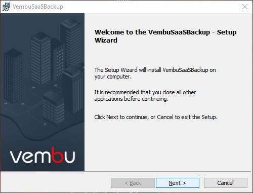 vembu-office-365-gsuite-backup-2-0-beta-05