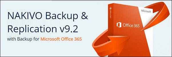 backup per office 365 6