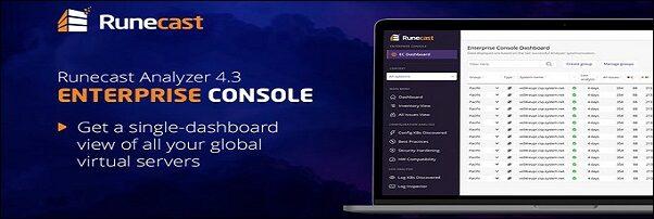 enterprise console 6