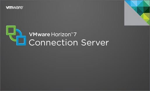 connection server 2