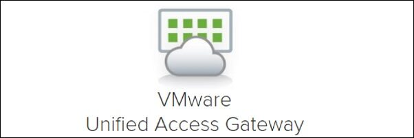 Unified Access Gateway 4