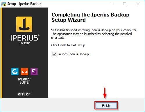 iperius backup 6
