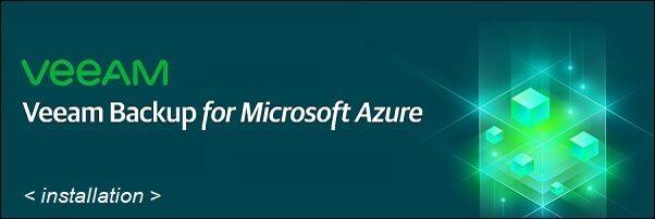 Backup for Microsoft Azure 3