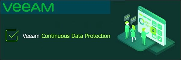 continuous data protection 4